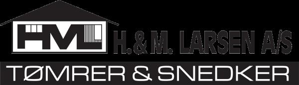 H.&M. Larsen A/S