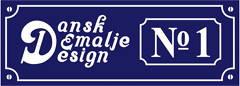 Sponsor Dansk Emalje Design
