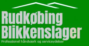 Sponsor Rudkøbing Blikkenslager